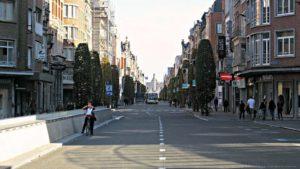 A Walk Through Leuven
