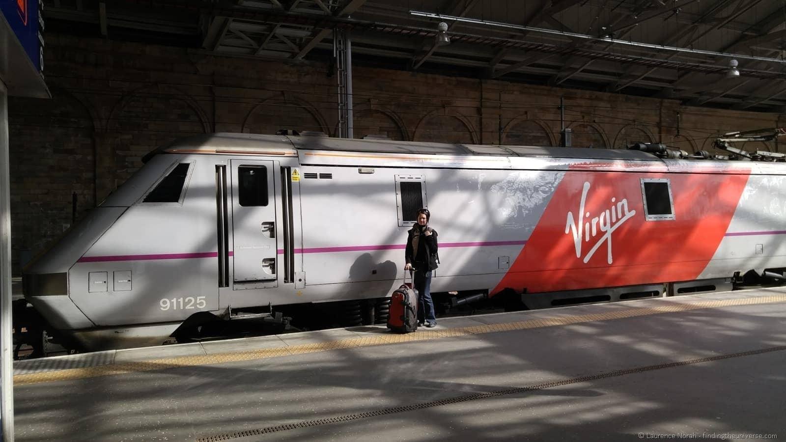 LG G4 virgin train HDR off