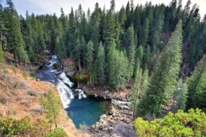 Shasta Cascade and Redding: California's Great Outdoors