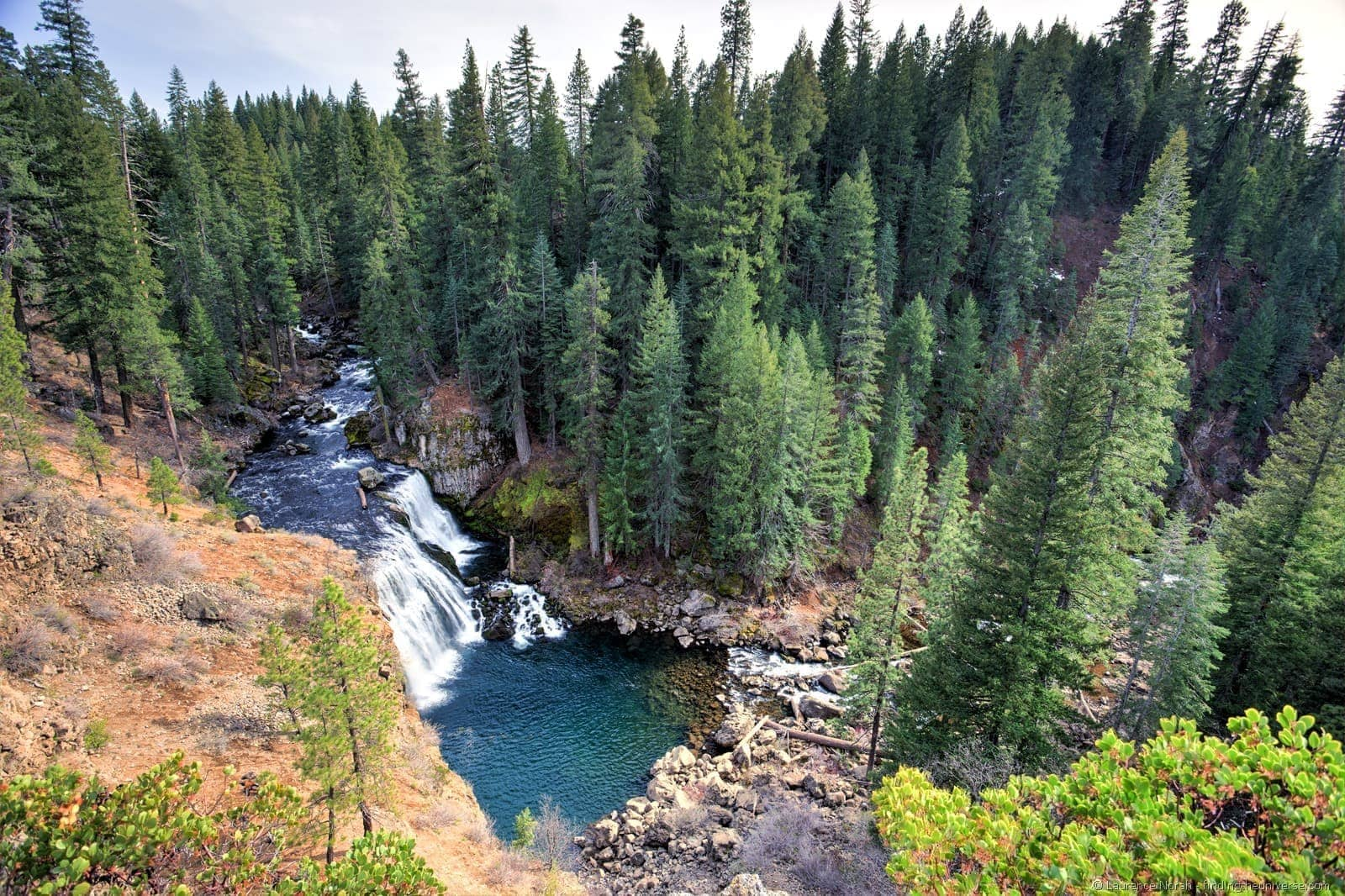 Things To Do In Redding California Finding The Universe