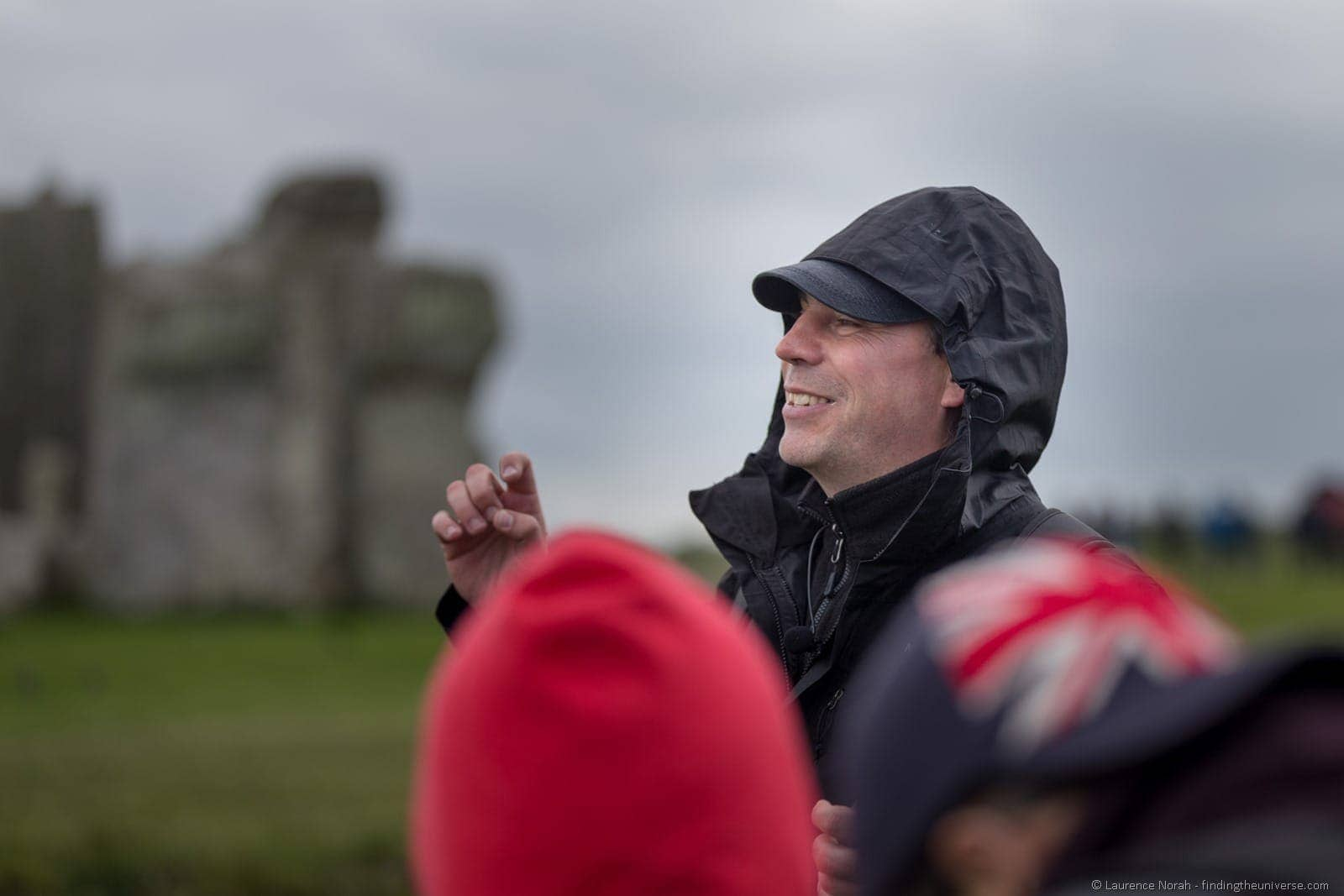City Wonders Guide Stonehenge