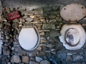 A wee problem (or A guide to finding public toilets)