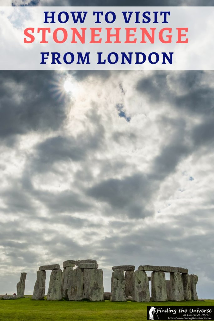 A detailed guide to visiting Stonehenge from London, including an overview of doing this as a day trip, other sights in the vicinity you should visit, and tips on doing it yourself #travel #uk #stonehenge #london