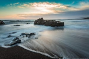 8 Things To Do In Cambria, CA: Beaches, Castles and Dining