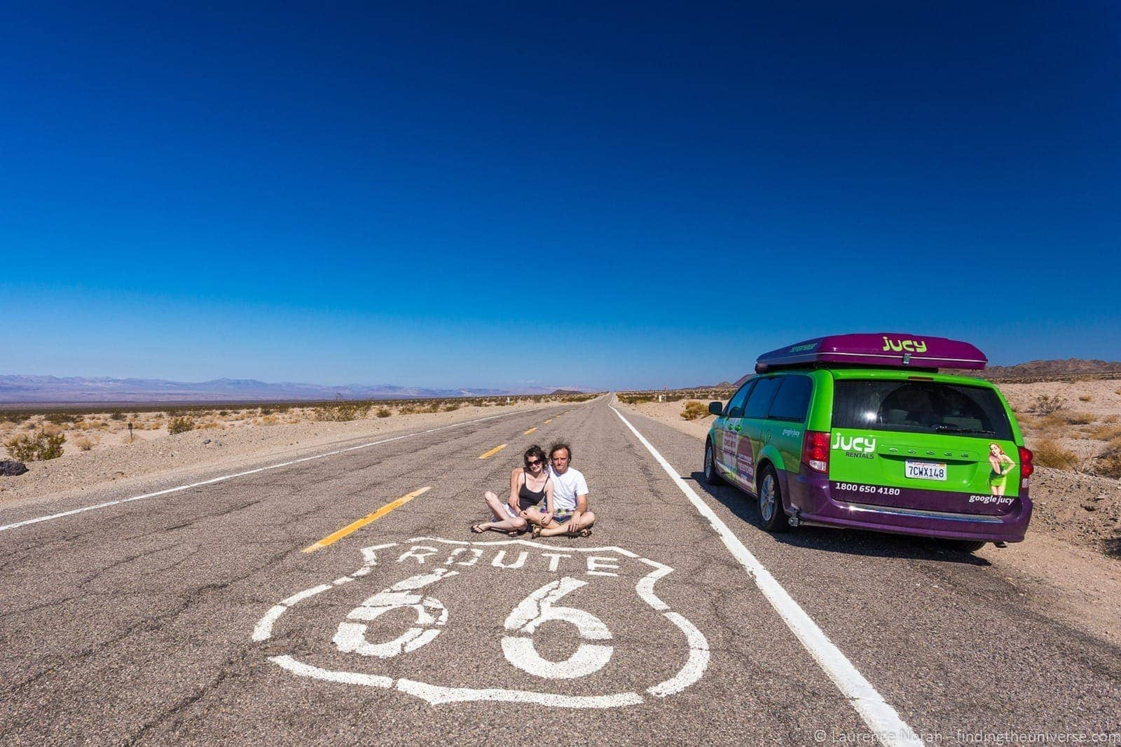 Jucy Champ RV on Route 66_by_Laurence Norah-27