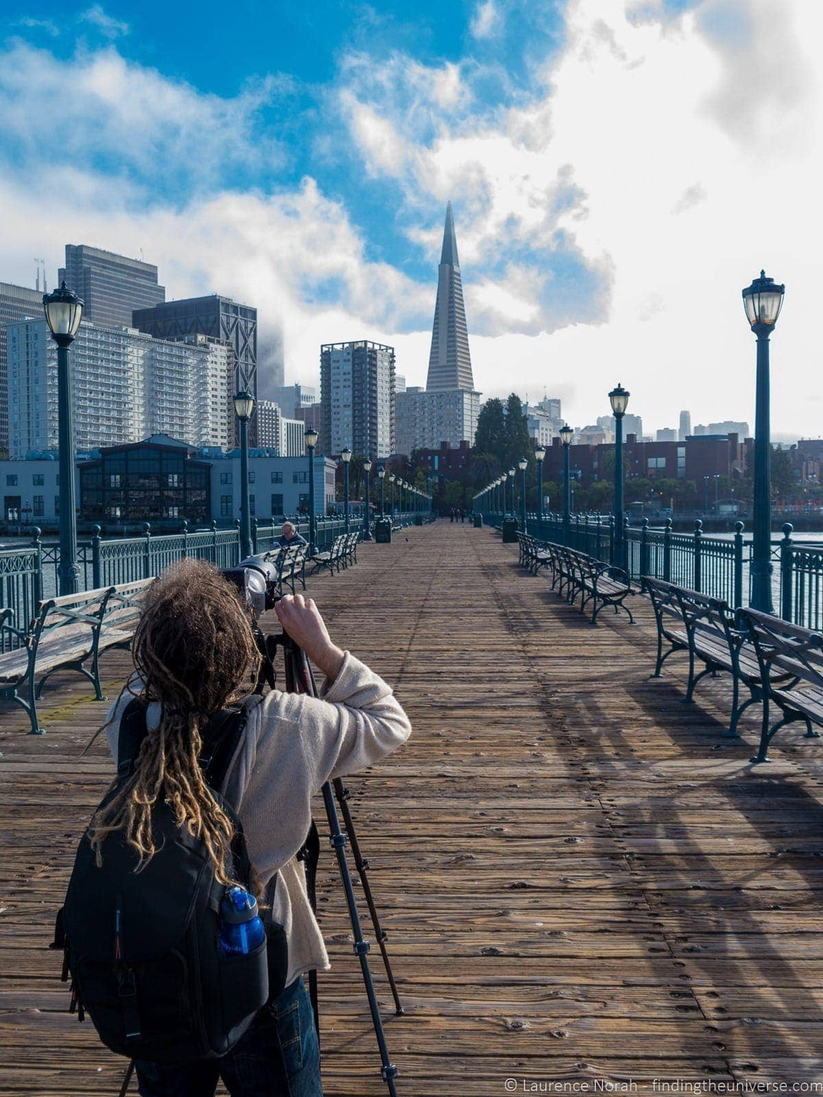 12 Best Photography Spots in San Francisco - Finding the