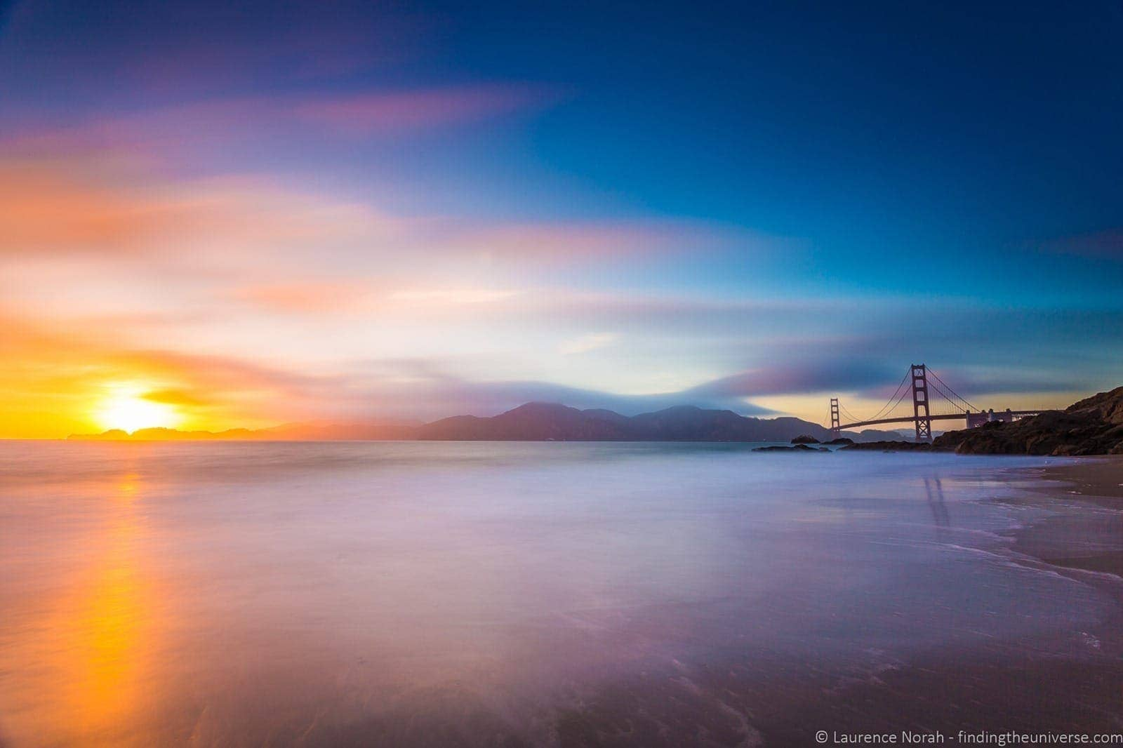12 Best Photography Spots In San Francisco Finding The