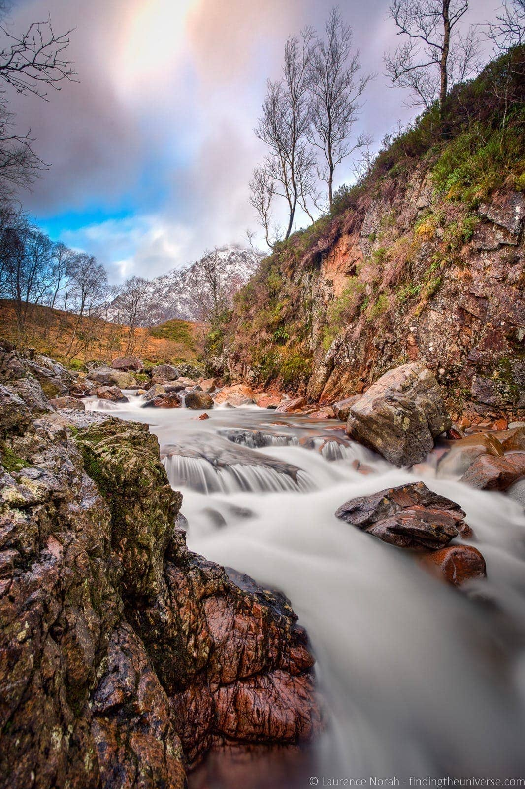 Glencoe Long Exposure_by_Laurence Norah-5