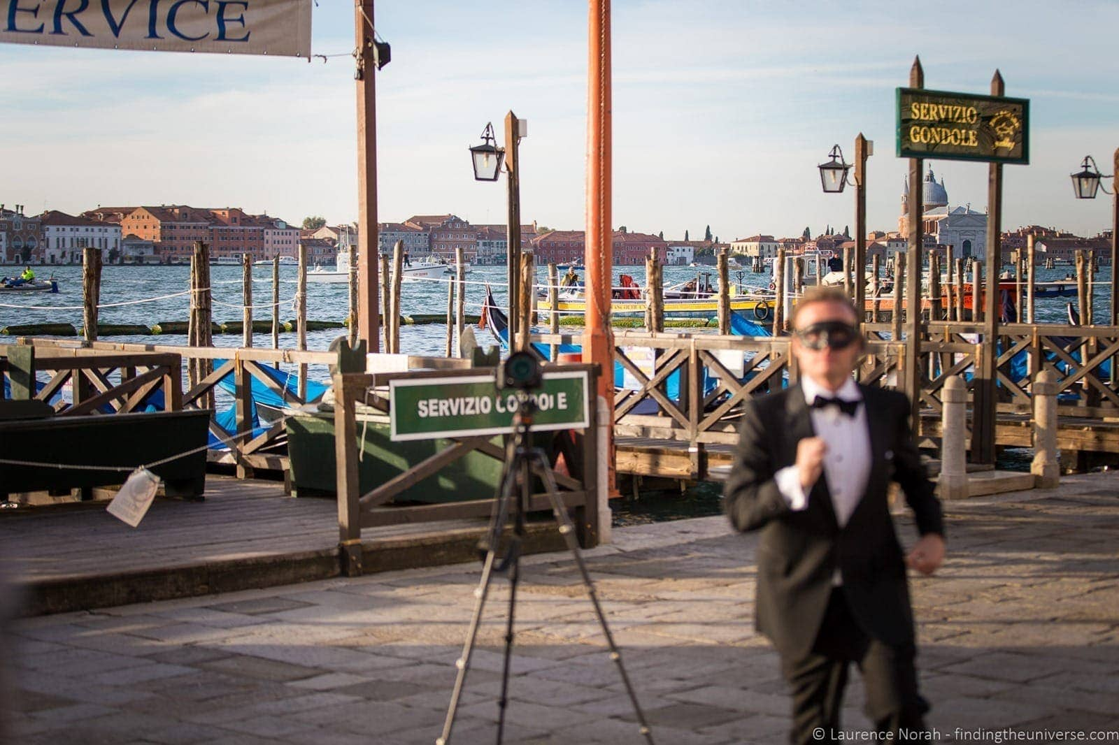 Photographing own Wedding in Venice-1-3
