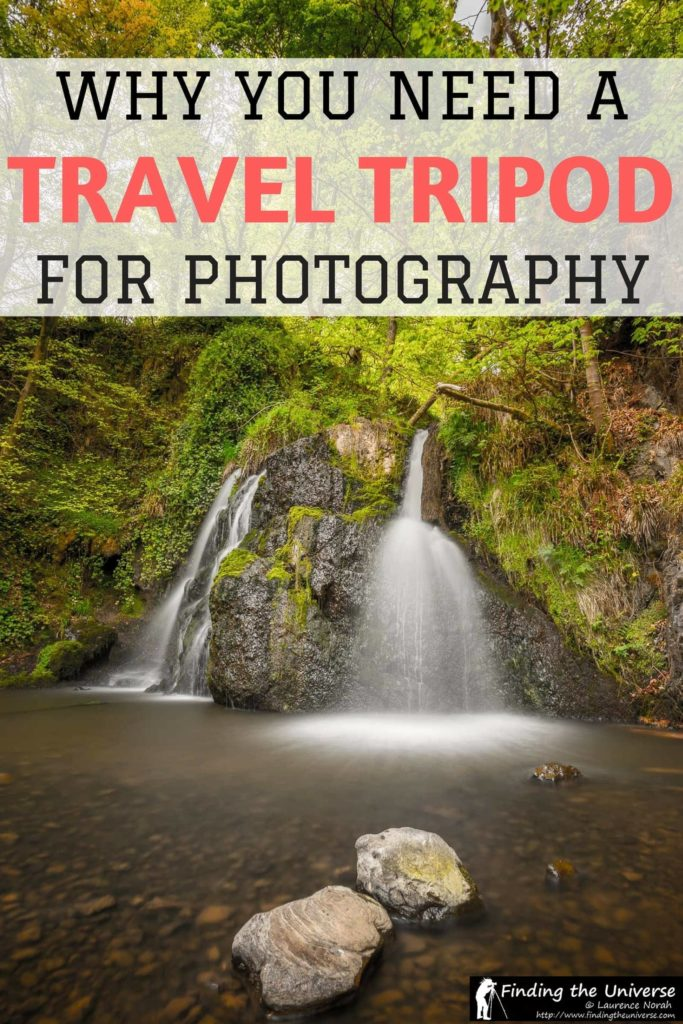 Reasons Why You Need a Tripod for Photography, from long exposures to landscapes, plus tips on what to look for when buying a tripod.