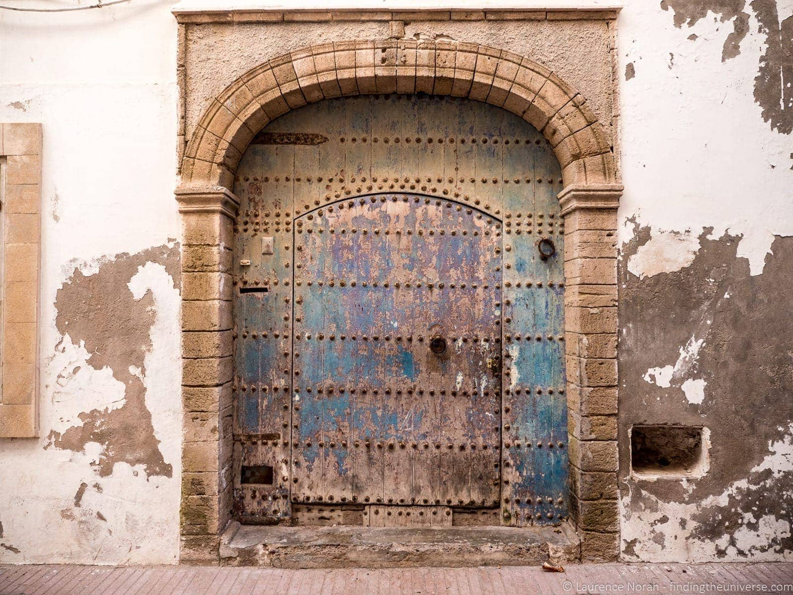 Doorway Morocco 2