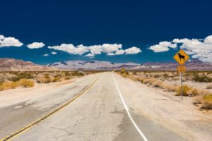 Highlights of Route 66 California – In Photos