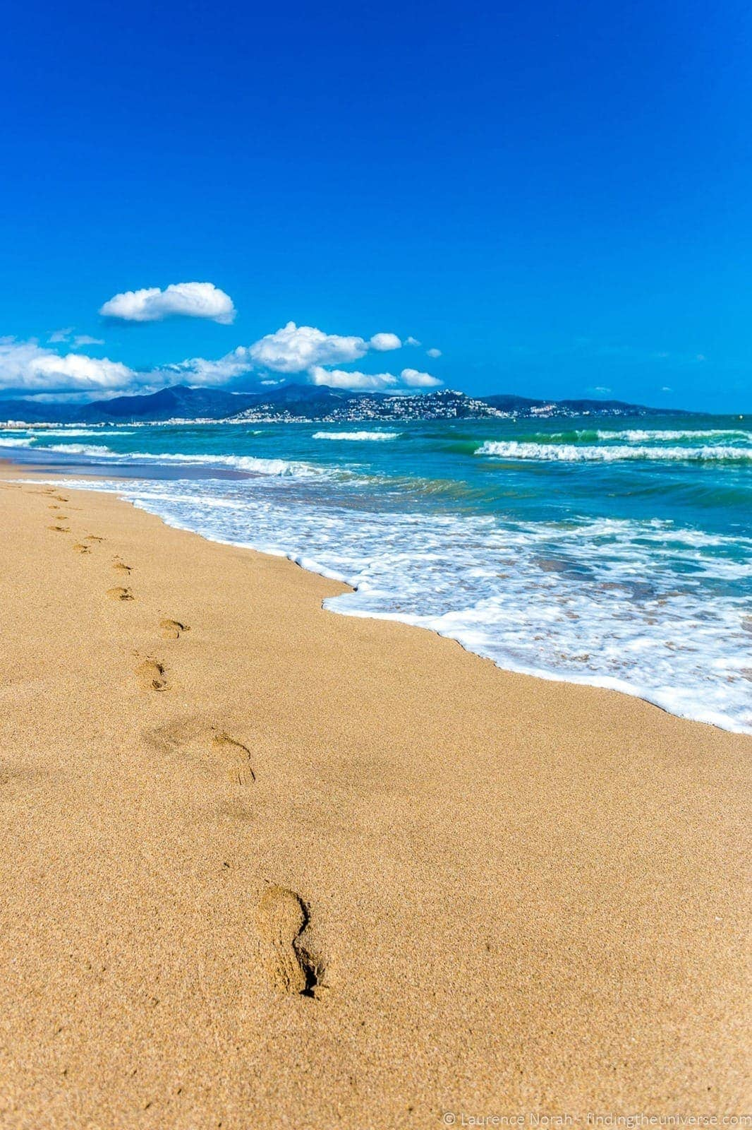 Empuriabrava beach 3