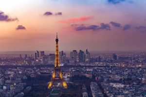 Staying in Paris with Homestay