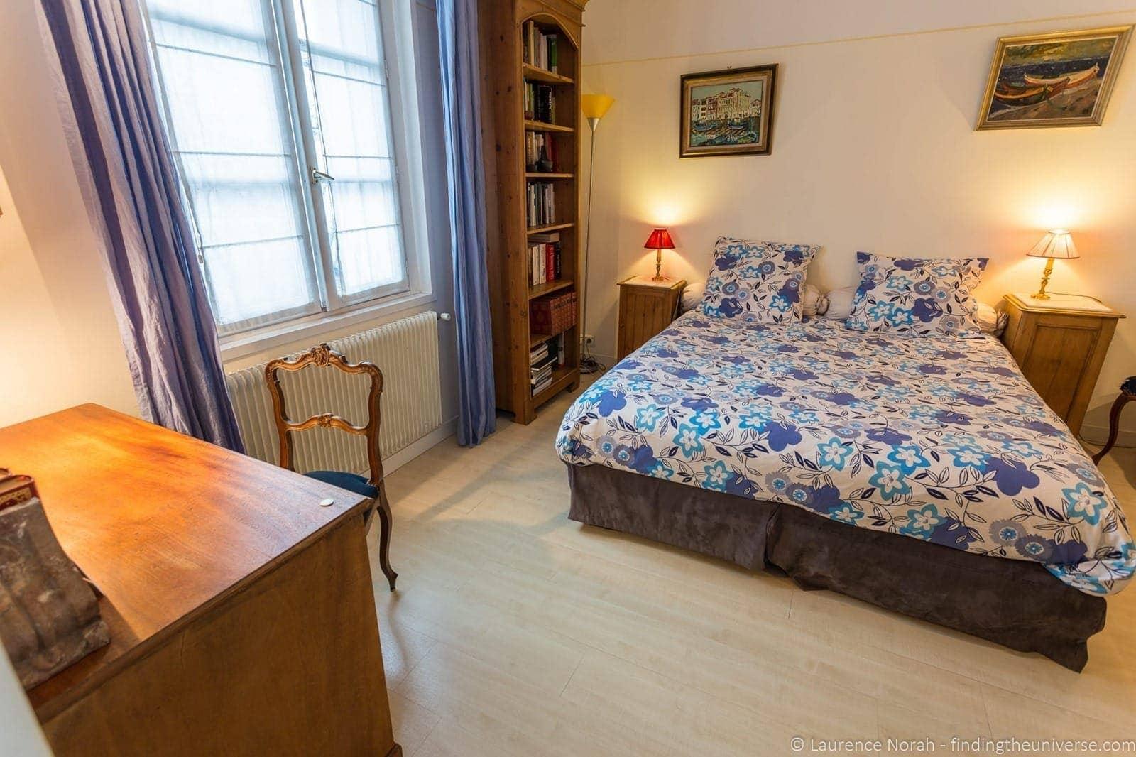 Homestay Paris Apartment review (1)