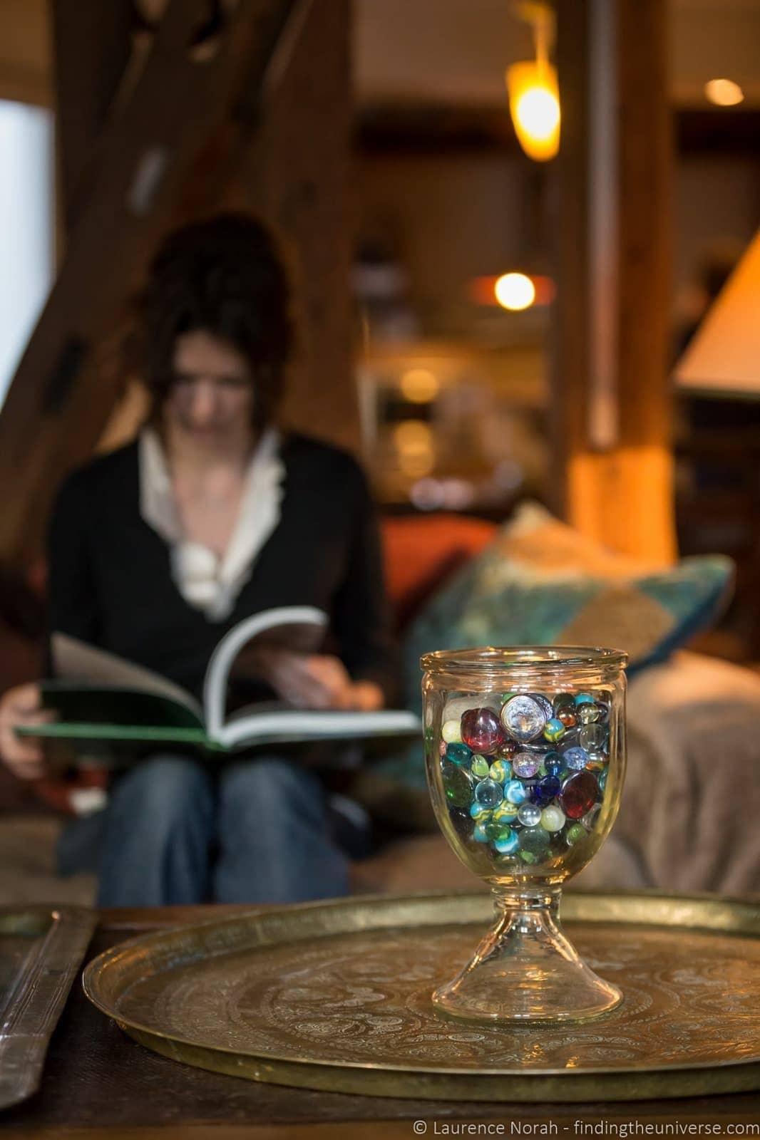 Homestay Paris Apartment review (5)