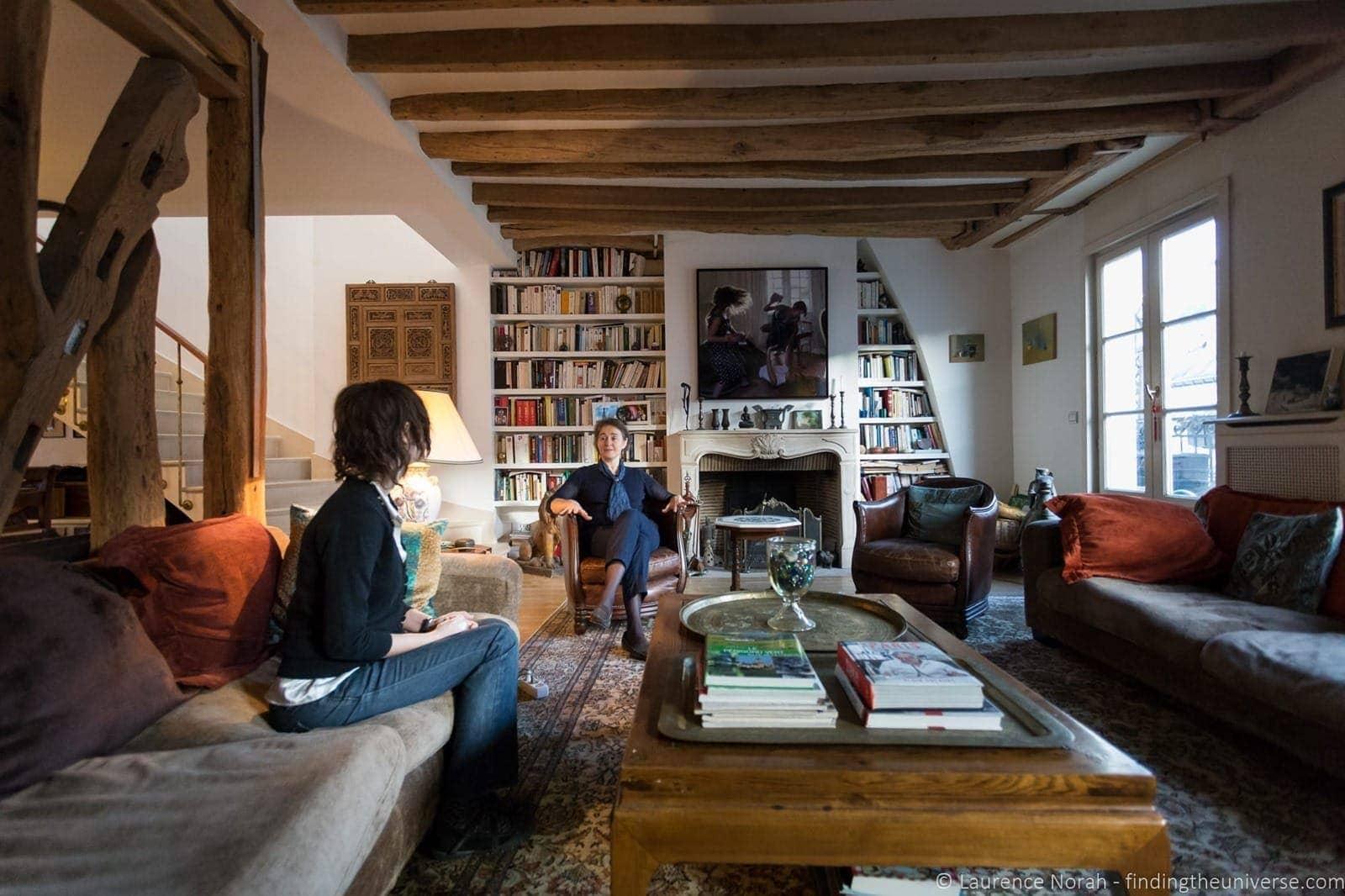 Homestay Paris Apartment review (6)