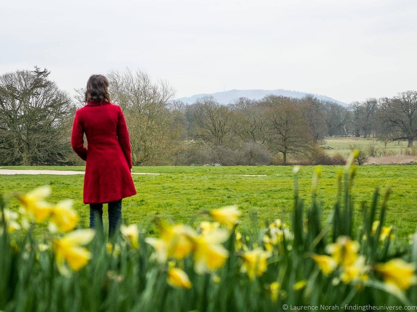 Attingham Park National Trust UK