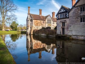 Birmingham: 3 National Trust Sites & The UK Photography Show