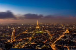 The Best Photography Locations in Paris