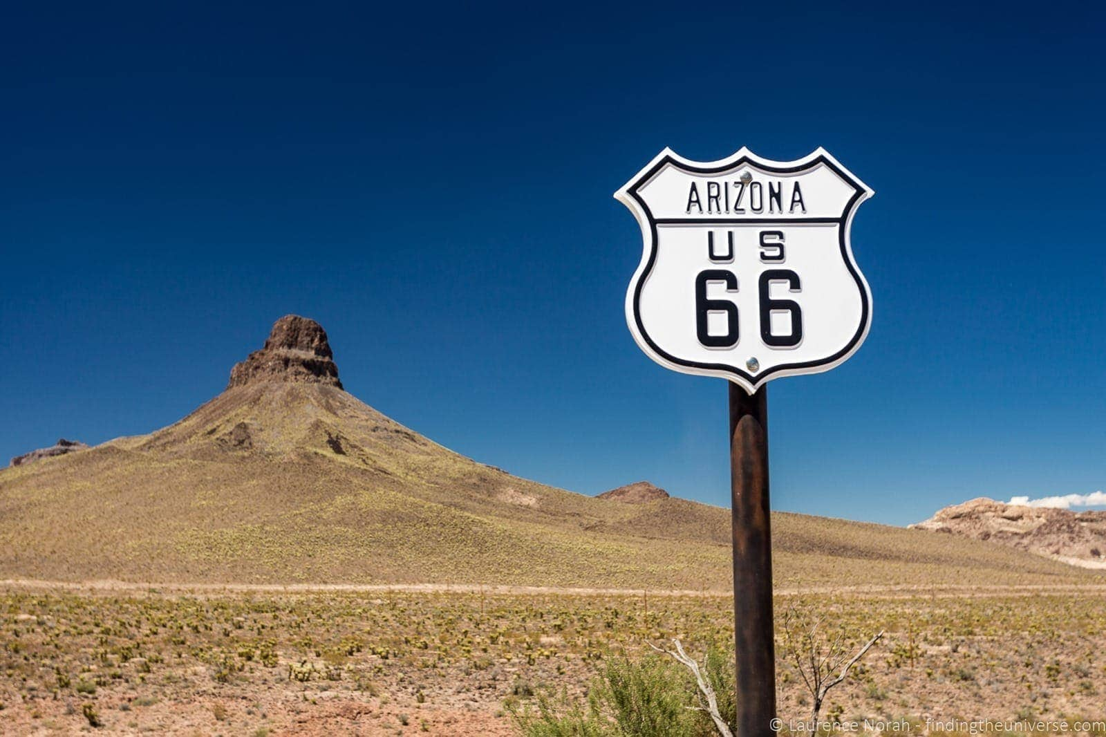 Route 66 Arizona