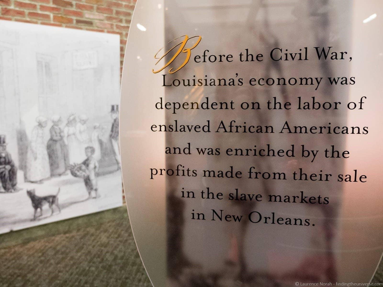Capitol Park Museum Baton Rouge