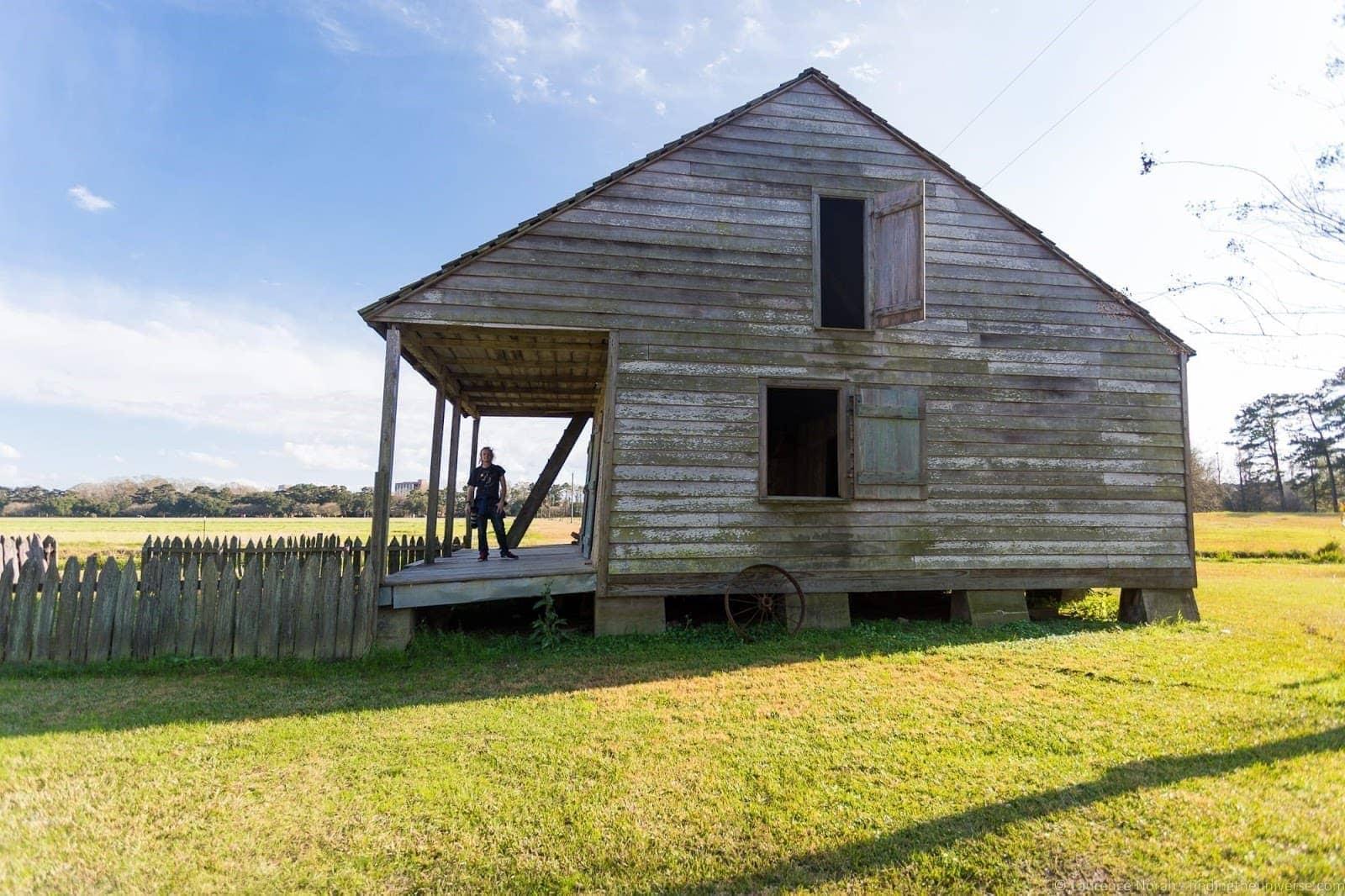 LSU Rural Life Museum Baton Rouge