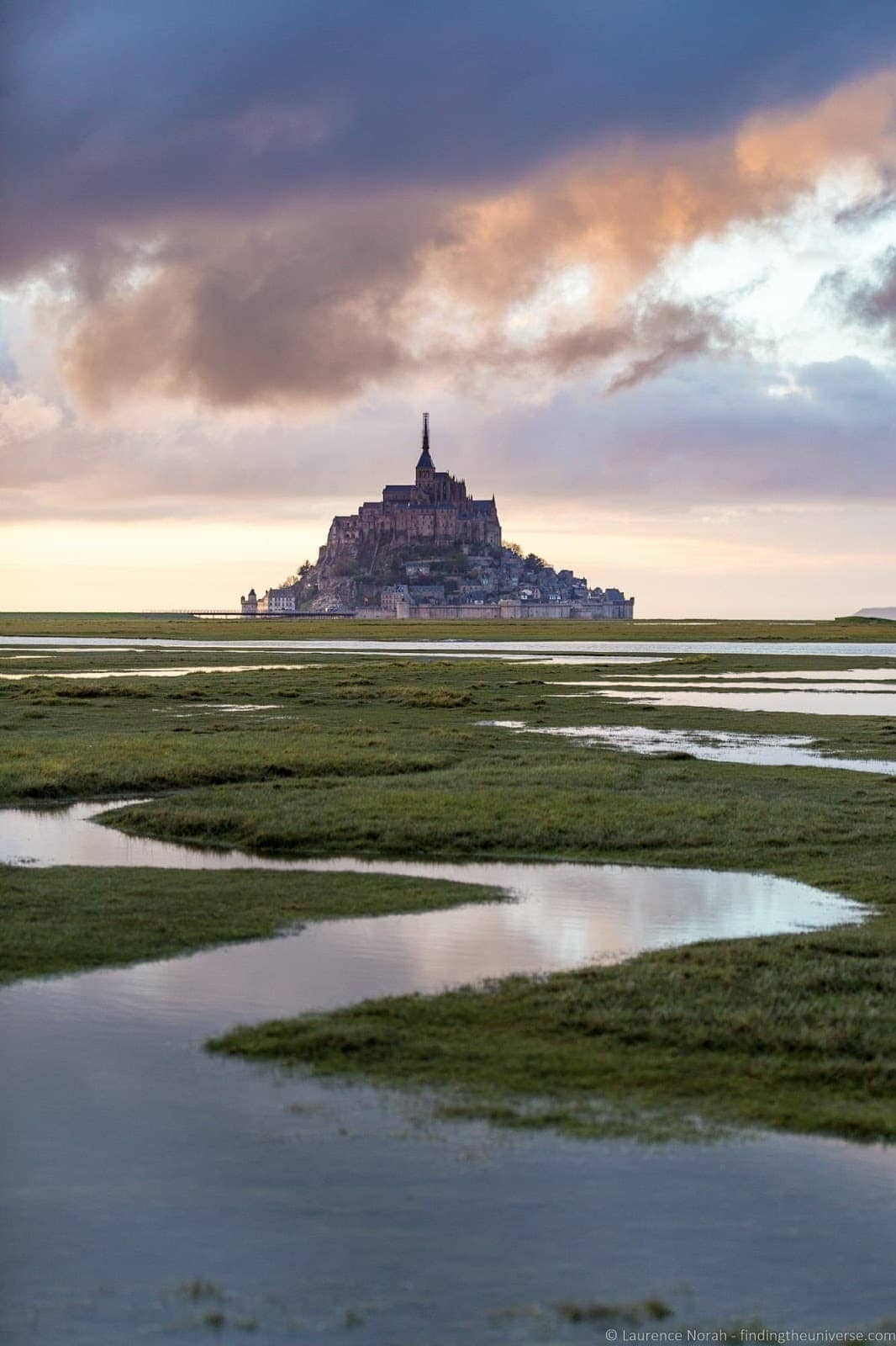2 Days in Normandy - Mont St Michel France