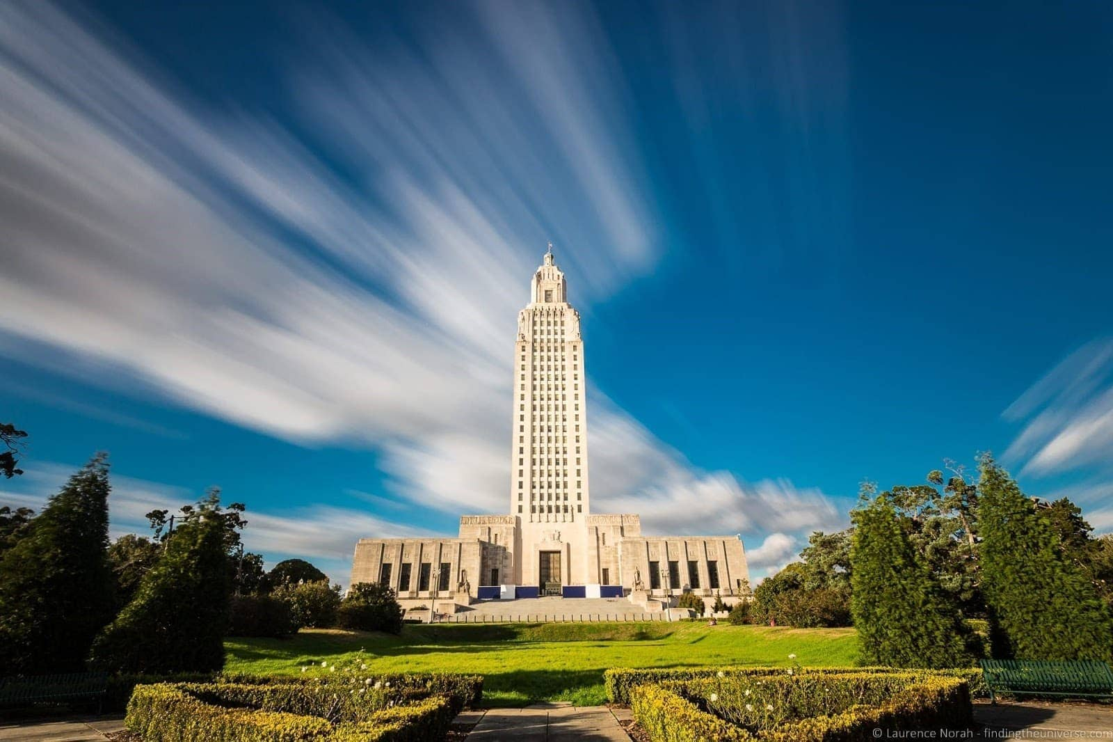 what to see in baton rouge louisiana