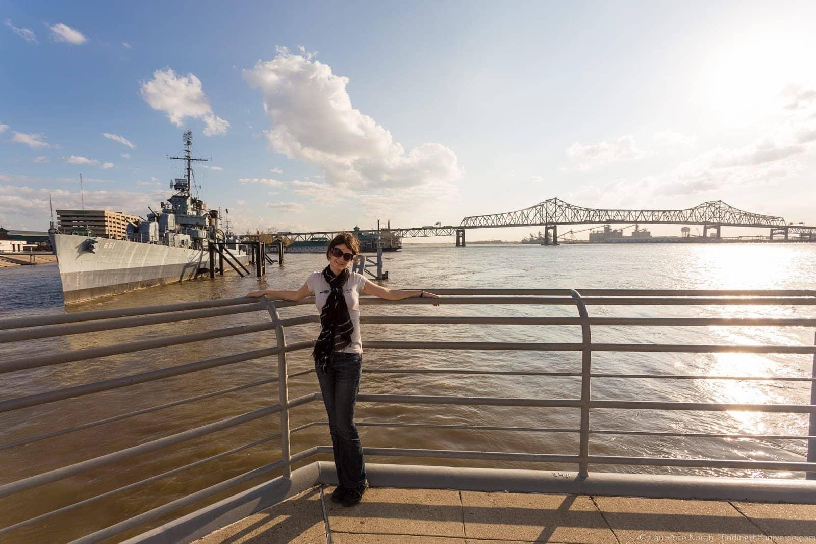 USS Kid Baton Rouge