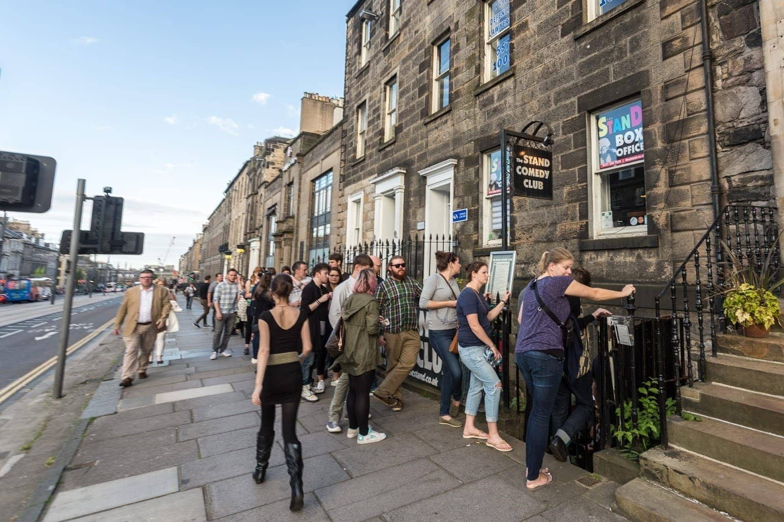 12 off the beaten path things to do in edinburgh. Black Bedroom Furniture Sets. Home Design Ideas