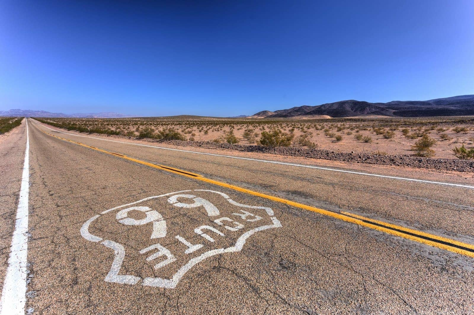 Tips for driving in the USA - Route 66 Road USA