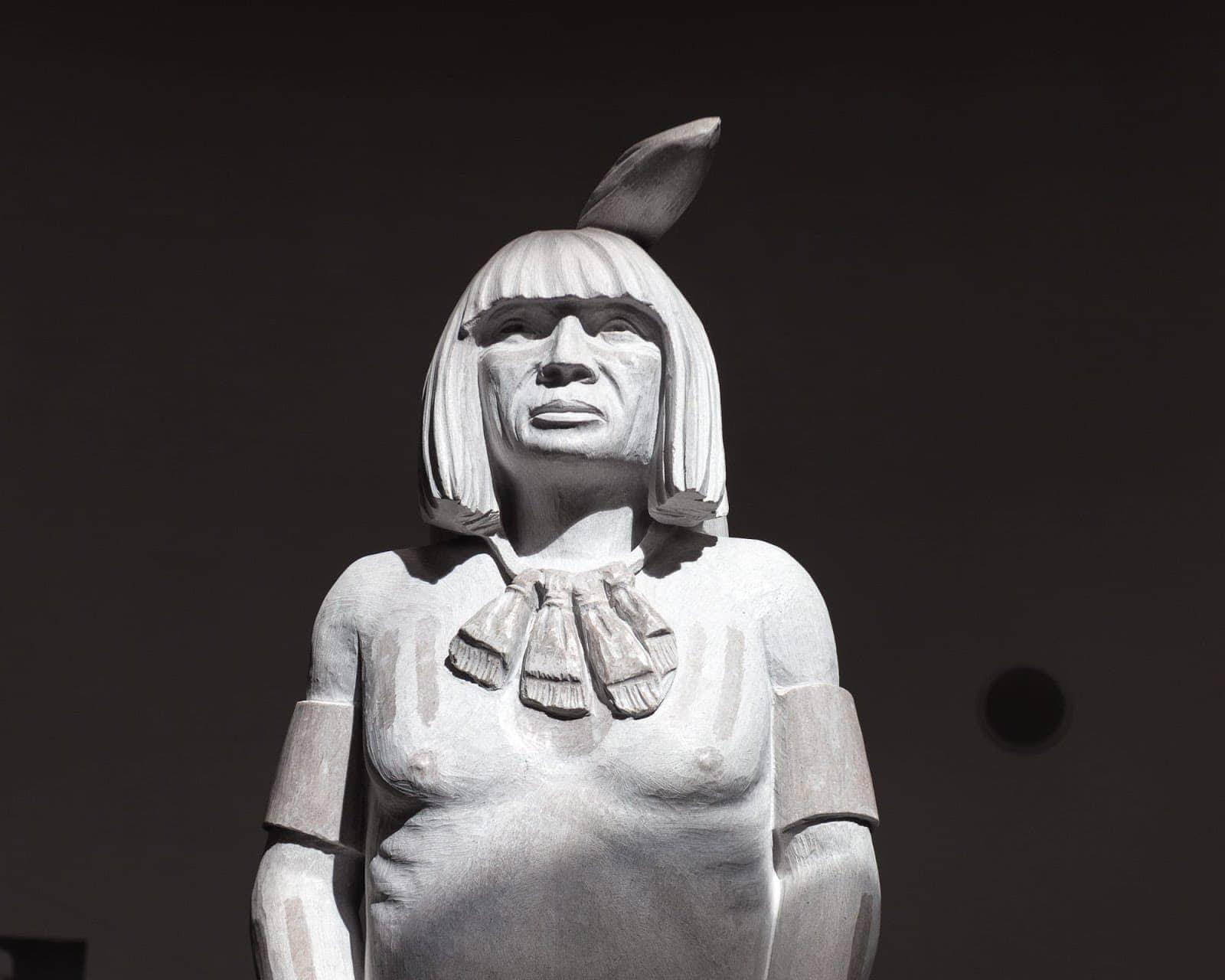 Indian Pueblo Cultural Centre Albuquerque_by_Laurence Norah-3