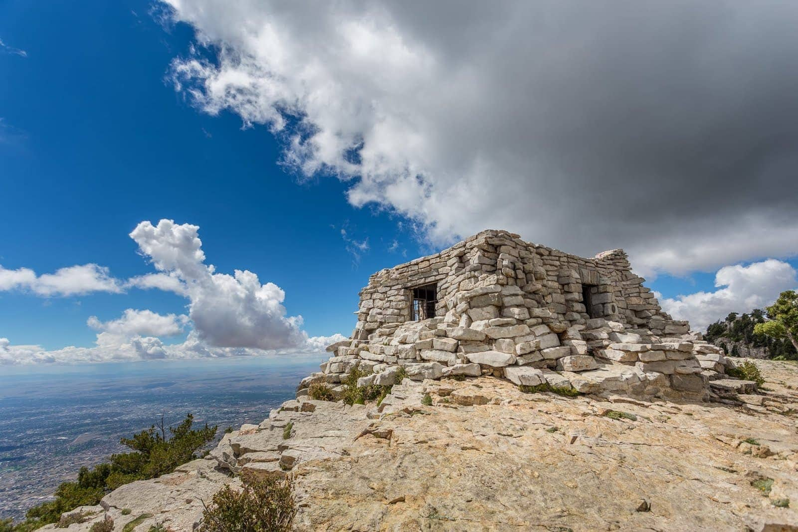 Things To Do In Albuquerque: Sandia Peak Albuquerque_by_Laurence Norah-4