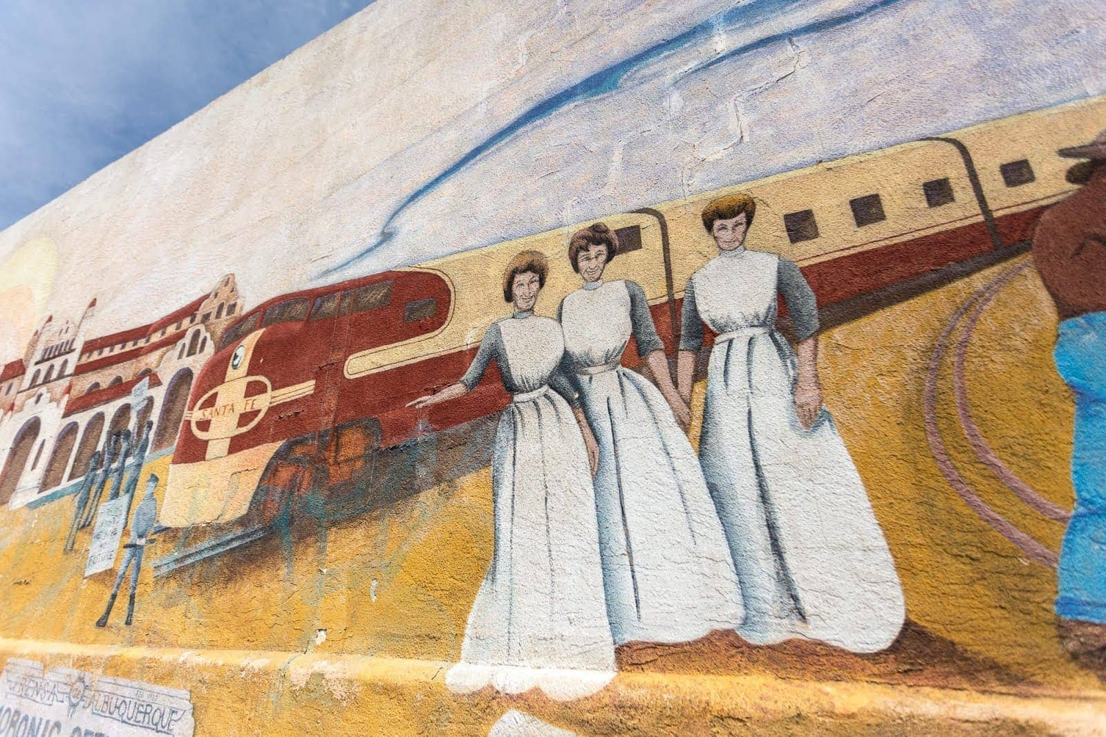 Street Art Albuquerque New Meixco_by_Laurence Norah-2