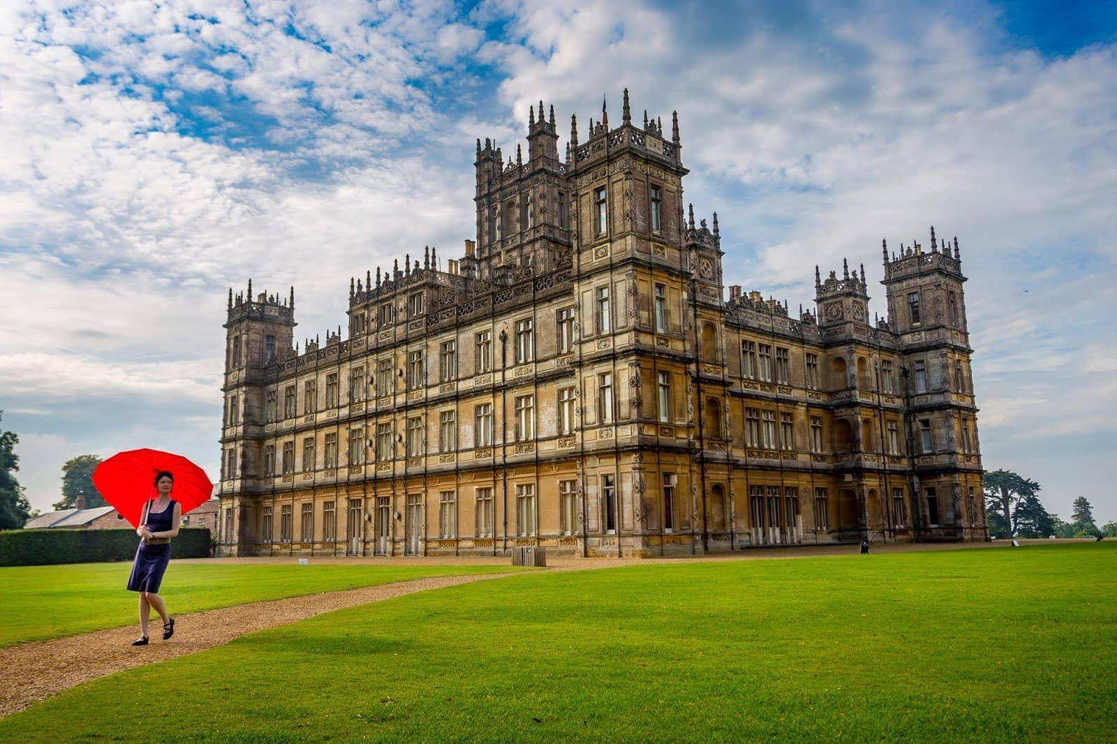 The Best Stately Homes In England You Can Visit