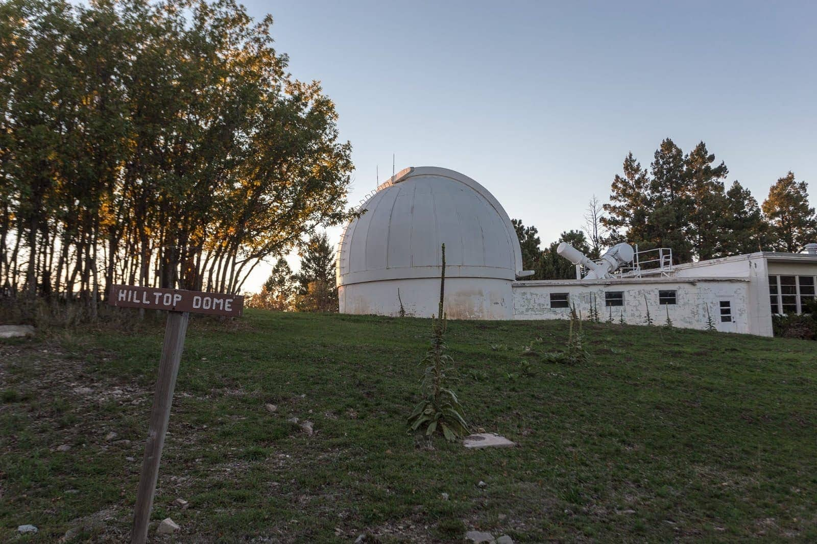 National Solar Observatory New Mexico_by_Laurence Norah-2