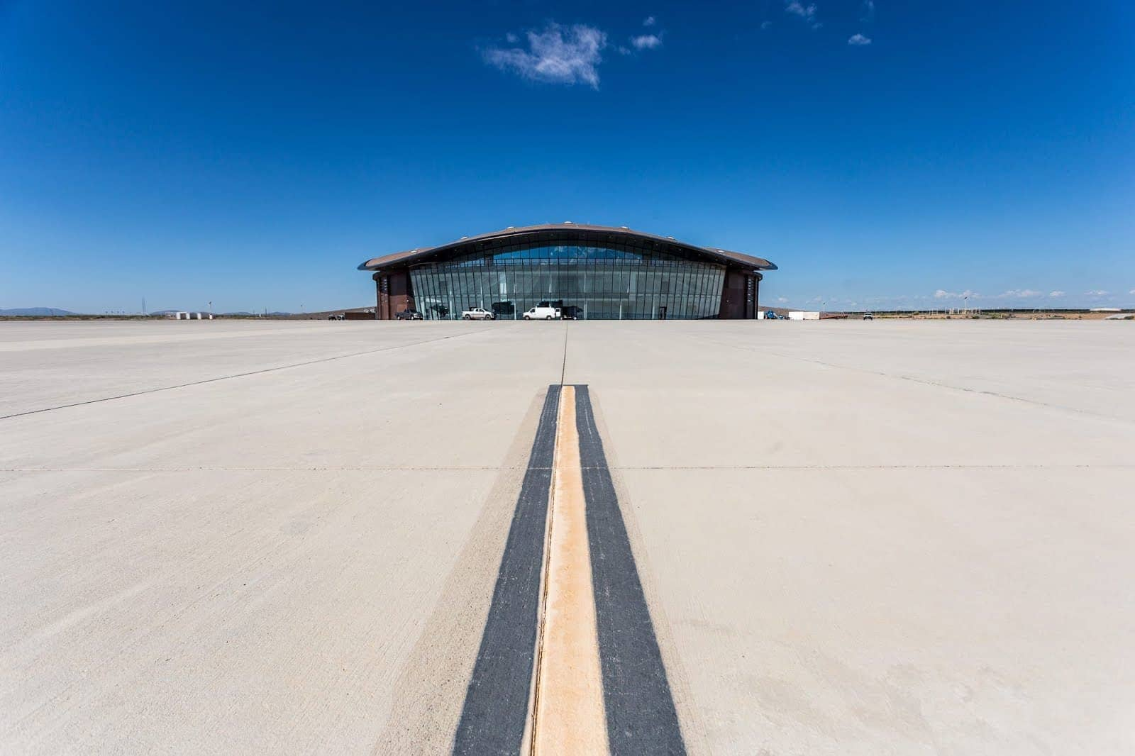 Spaceport America%252C New Mexico_by_Laurence Norah