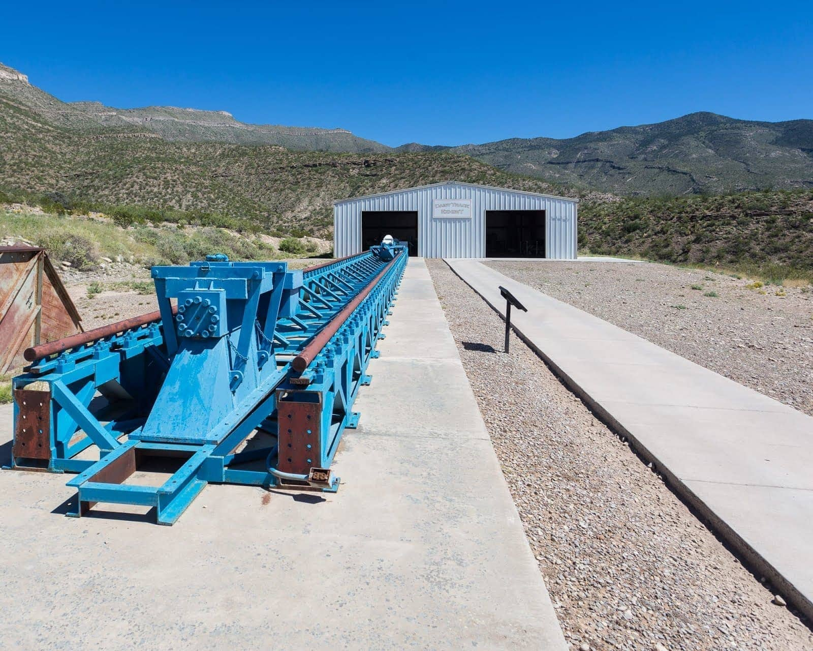 The New Mexico Museum of Space History%252C Alamogordo_by_Laurence Norah-2