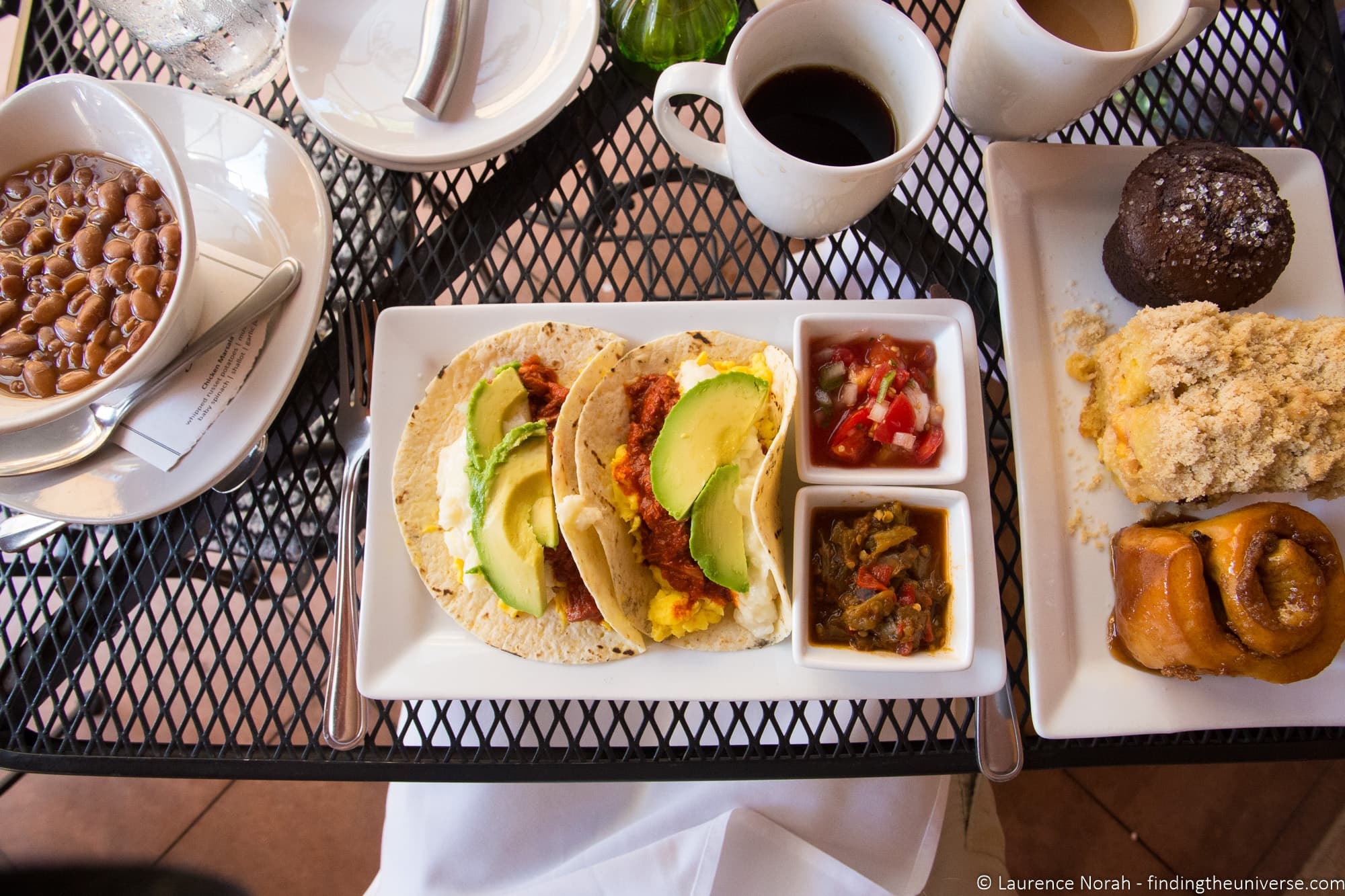 The Best Restaurants in Albuquerque: From Diners to Fine