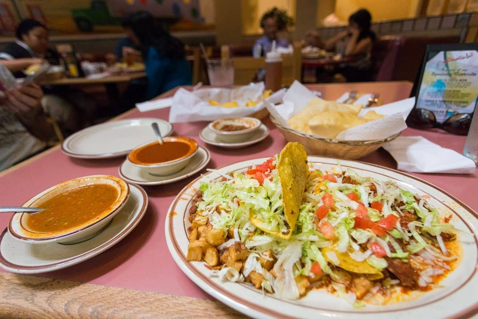 Albuquerque Restaurants The Best Places To Eat In
