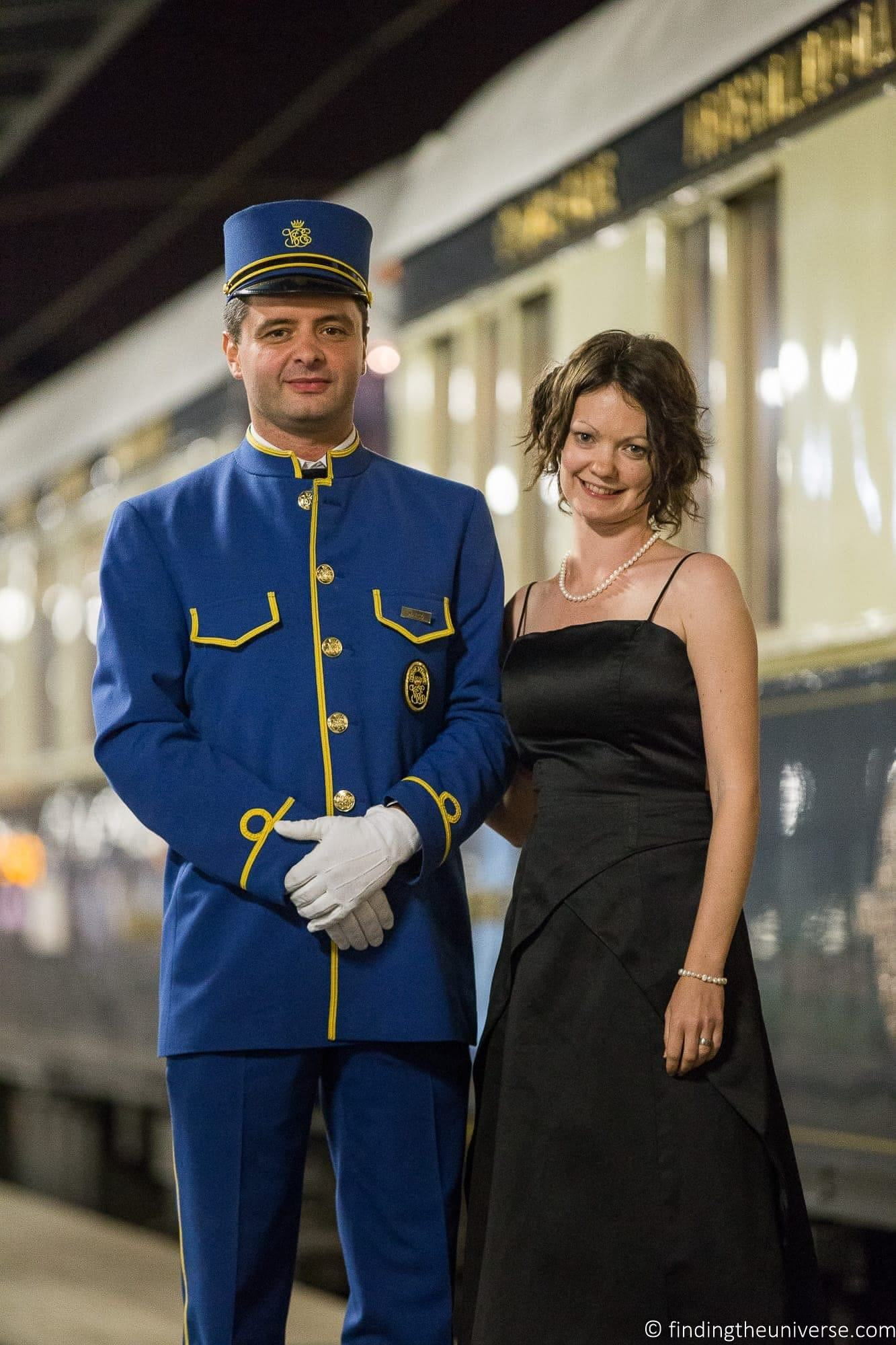 Venice Simplon Orient Express (105)