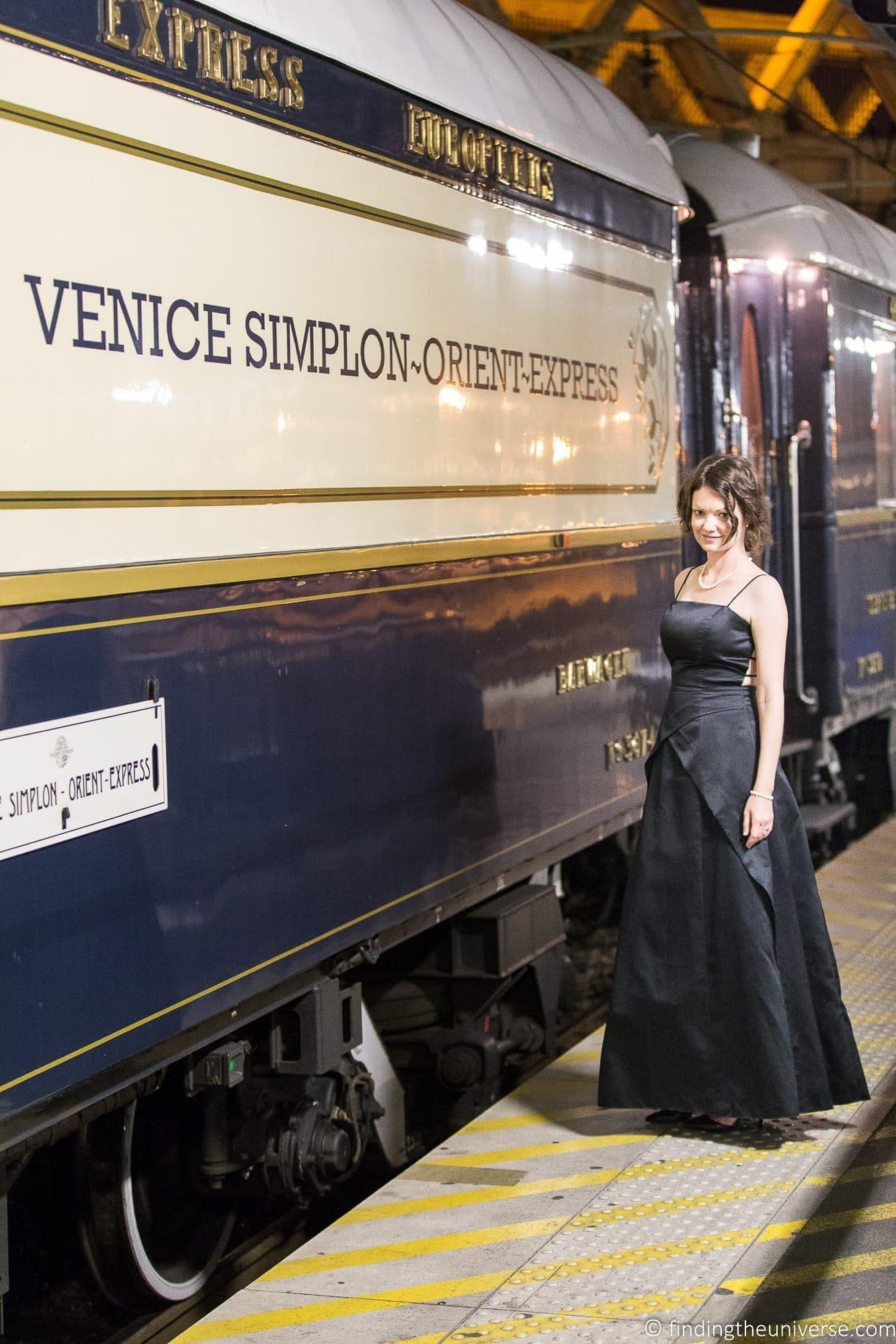 Venice Simplon Orient Express (109)