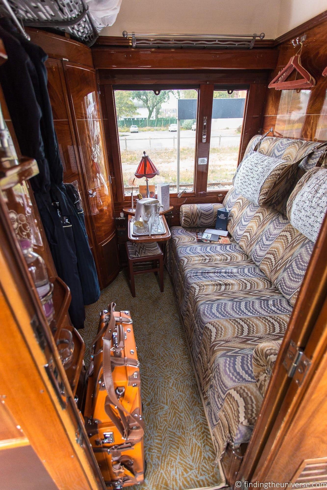 Venice Simplon Orient Express (39)