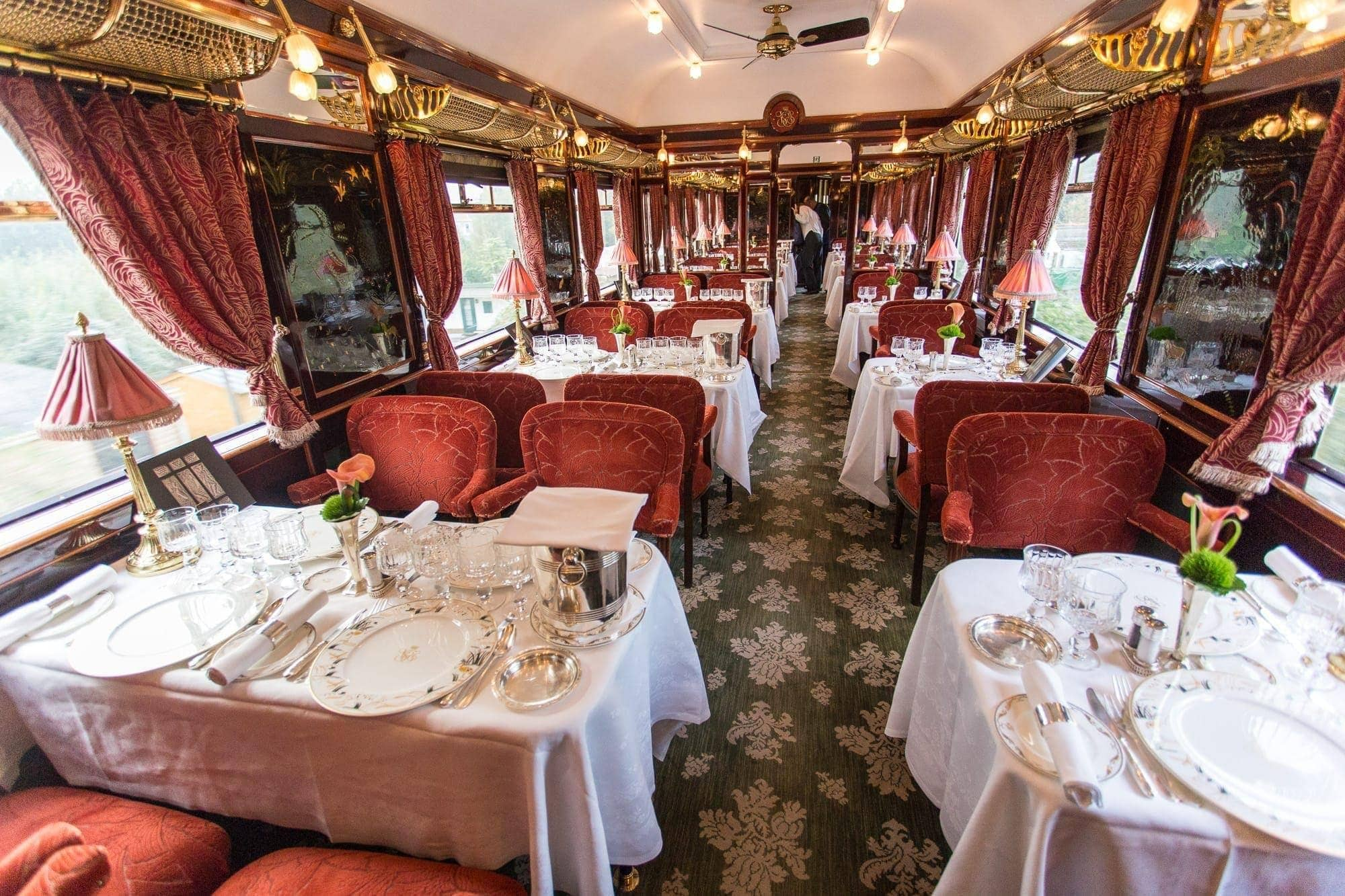 Venice Simplon Orient Express (50)