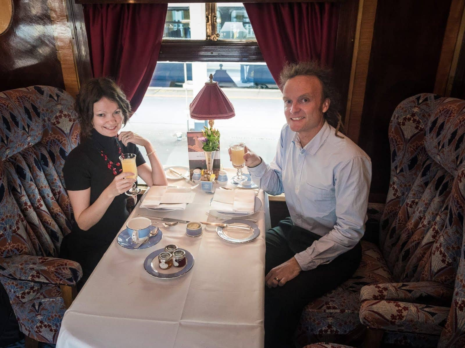 Venice Simplon Orient Express %252810%2529