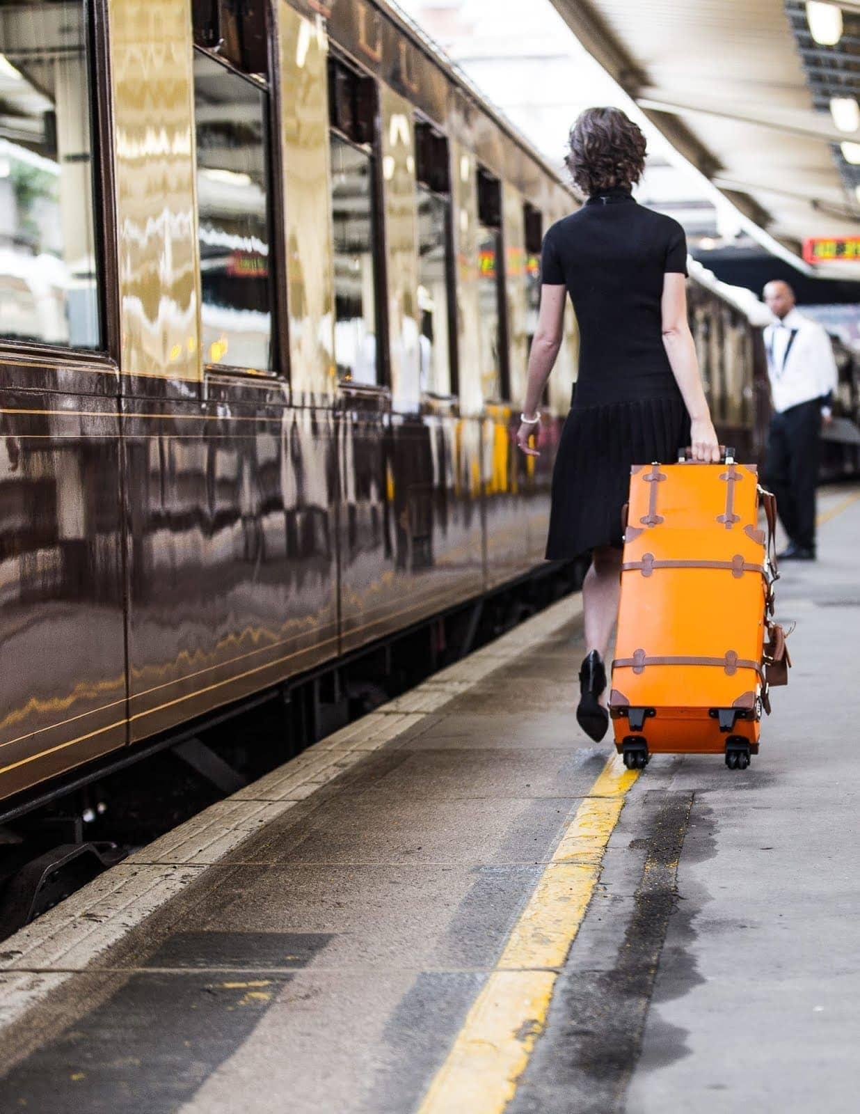 Venice Simplon Orient Express %252824%2529