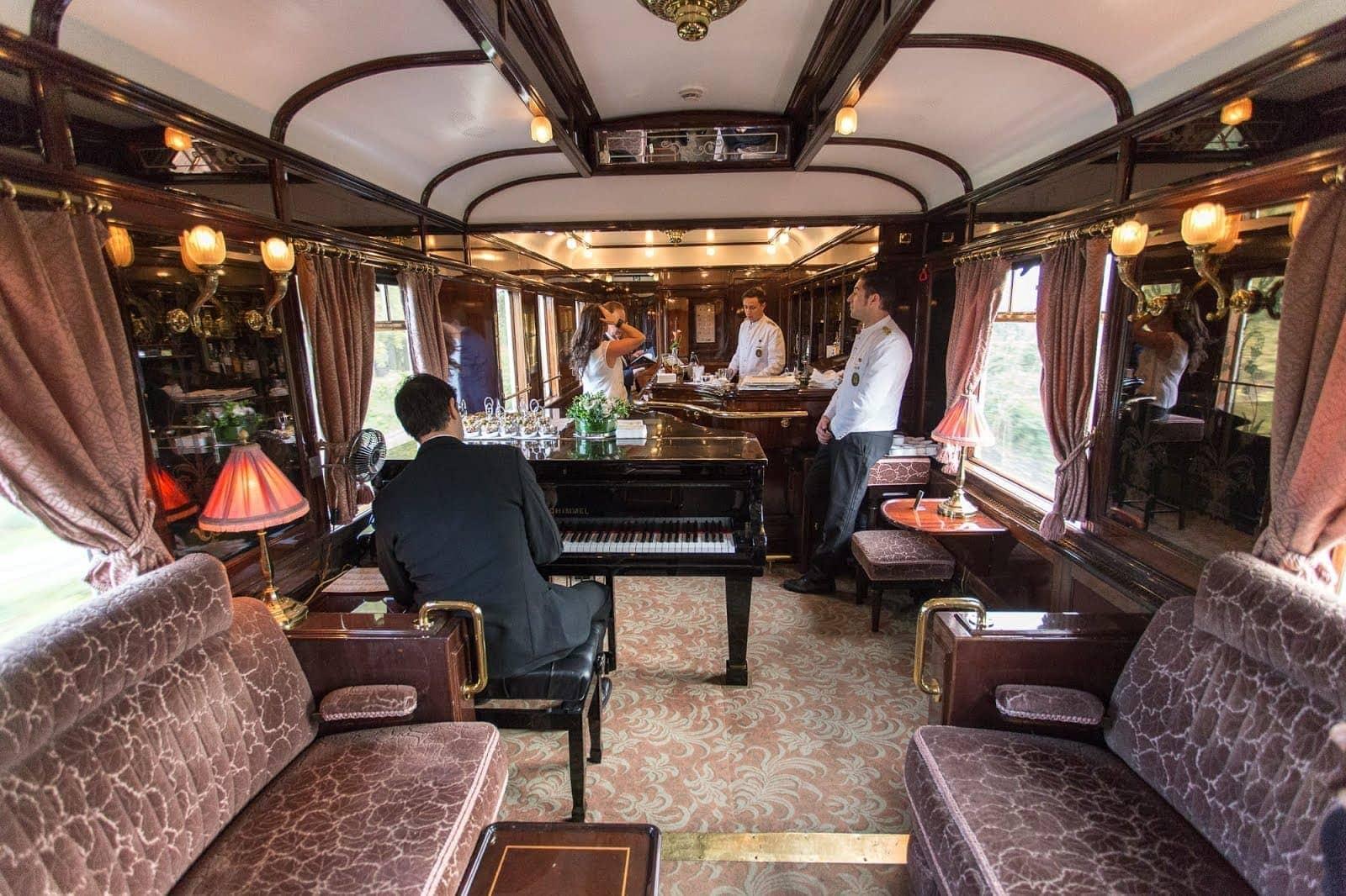 Venice Simplon Orient Express %252848%2529