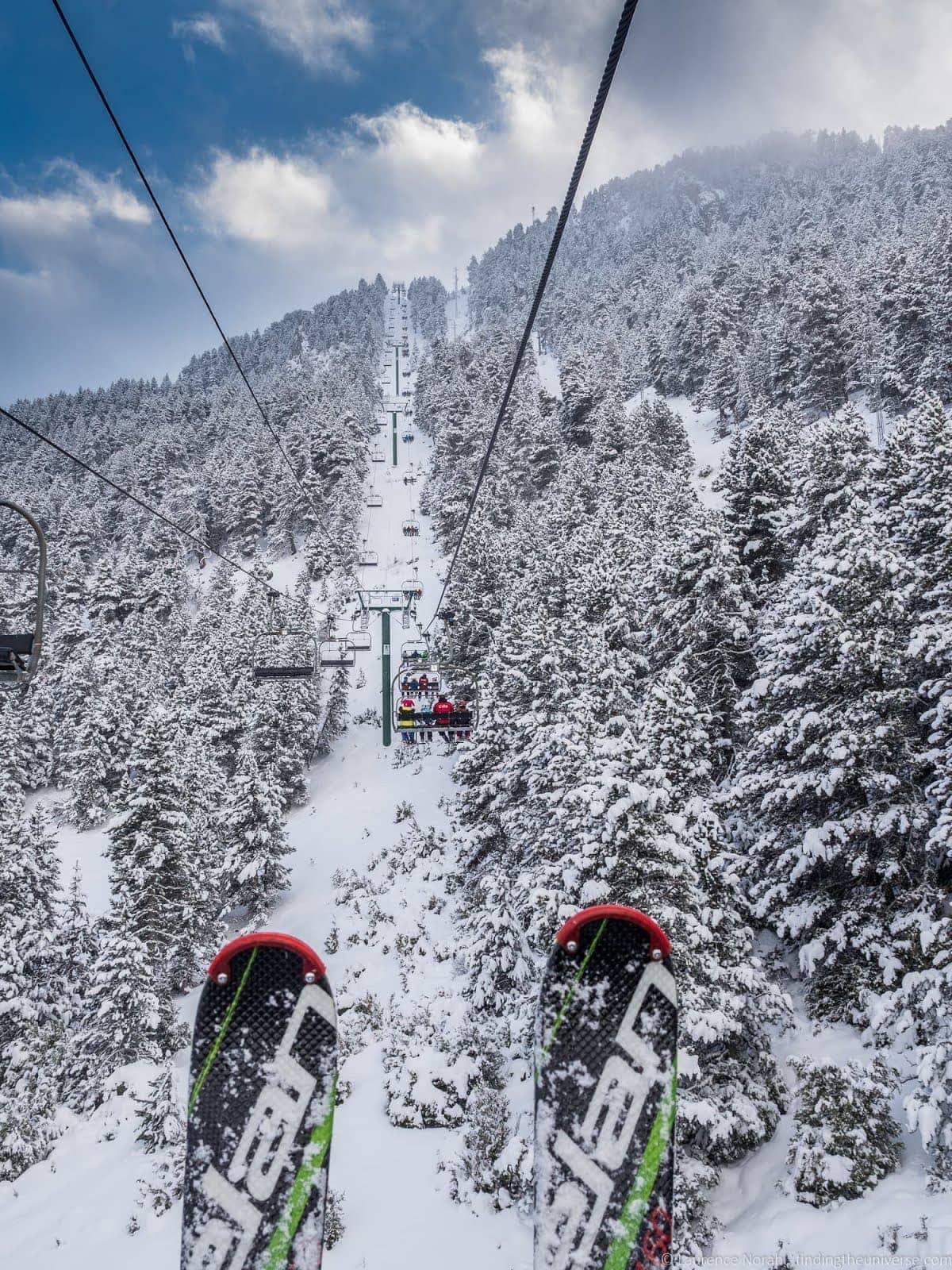 La Masella Skiing Pyrenees_by_Laurence Norah-2