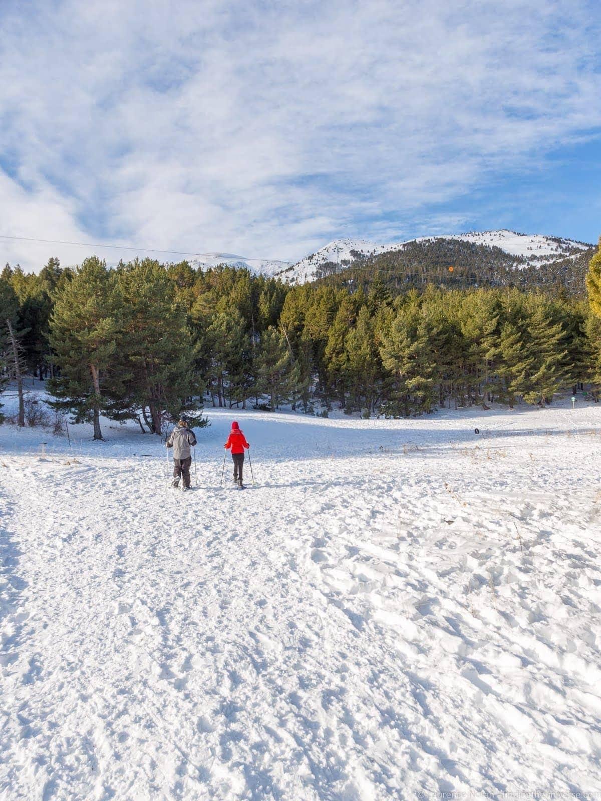 La Molina Skiing_by_Laurence Norah-24